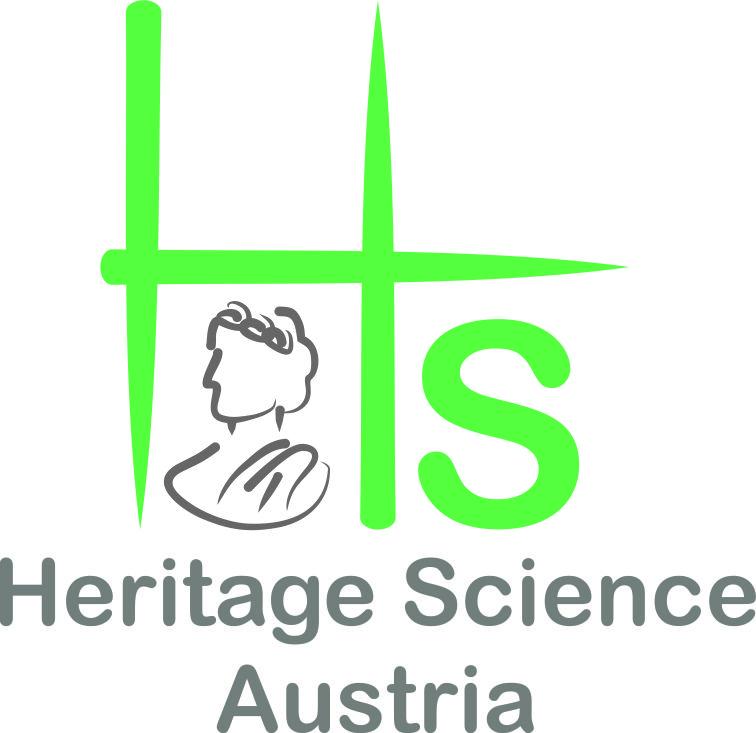 Heritage Science Austria Logo