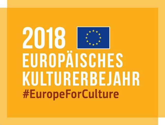 Das Europäische Jahr des Kulturerbes 2018