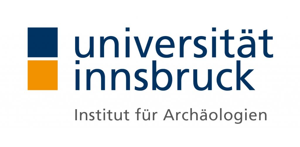 Logo Universität Innsbruck Institut für Archäologien